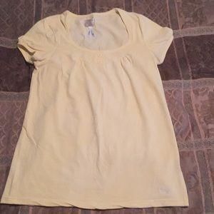 Stylish soft stretchy cotton Orage active shirt